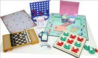 A fantastic kit for the blind and visually impaired! We have created a games kit for the blind and visually impaired. Challenge your skill or just have fun with our Braille board games and cards.