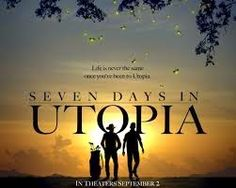 "Free Zone Media Center News: FREE ZONE MOVIE ""SEVEN DAYS IN UTOPIA"" (NOT OBAMA'..."