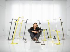 Dietrich F. Brennenstuhl, Architekt, Gründer, Inhaber und Geschäftsführer der Nimbus Group