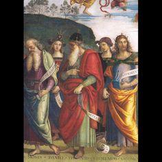 Collegio del Cambio - Perugia