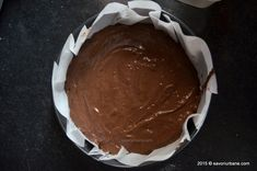 Blat de tort pandispan cu cacao (16) Deserts, Pudding, Food, Custard Pudding, Essen, Postres, Puddings, Meals, Dessert