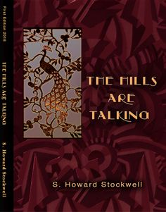 "Book two in the ""Montecito Trilogy"", ""The Hills are Talking"", is the continuation of a big, sweeping family saga. The characters and the world they inhabit are rich and vibrant. It is an intelligent, fleshy, 20th Century tale."