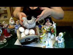 Ватные игрушки- Мишка. Елена Васько. 13 февраля 2016г. - YouTube