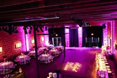 Love this setup with a #gobo #monogram at this #uplighting #wedding #reception! #diy #diywedding #weddingideas #weddinginspiration #ideas #inspiration #rentmywedding #celebration #weddingreception #party #weddingplanner #event #planning #dreamwedding by @marrymetampabay