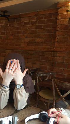 Hijab Niqab, Muslim Hijab, Mode Abaya, Mode Hijab, Modern Hijab Fashion, Muslim Fashion, Modest Fashion, Hijabi Girl, Girl Hijab
