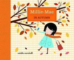 Millie Mae Through the Seasons - Autumn:Amazon:Books