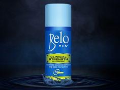 Clio Awards Winning Ad by Dentsu for Belo Men Deo