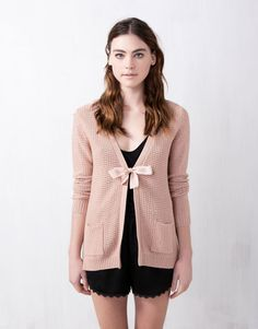 :JACKET WITH POCKETS