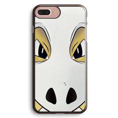 Cubone Apple iPhone 7 Plus Case Cover ISVF636