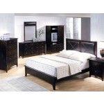 $829.00  Acme Furniture - Vista 3 Piece Bedroom Set - 9394Ck-9397Ek-9400Q-3Set