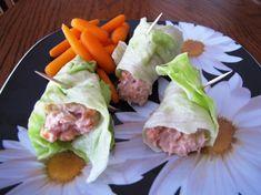 Tuna Salad Roll Ups Fast, Light, Low-Carb, Snack) Recipe - Food.comKargo_SVG_Icons_Ad_FinalKargo_SVG_Icons_Kargo_Final
