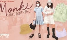 Monki Philippines Store Tour + Shopping Haul | First Look | PREVIEW