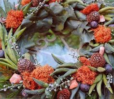www.mozaikos.hu » Zöld koszorúRotonda kézművesség