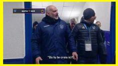 (Video) Mario Balotelli insultato e mandato a quel paese dal tecnico Fra...
