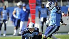 11 Fantasy Football Players To Stay The Hell Away From In Week 1: Rob Bironas (vs. New England)