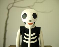 Skull Mook