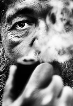 Giovanni . black and white photography . beautiful eyes