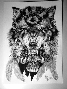 """Волк"""""""