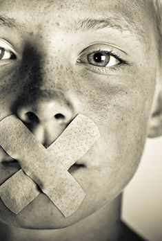 stop abuse . . . it is okay to tell