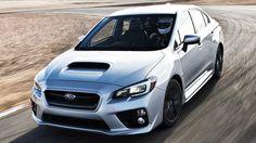 2015 Subaru WRX: Subie's Latest Pocket Rocket Gets Put to the Test! - Ig...