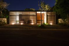 Gallery of PM House / FGO/Arquitectura - 12