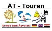 Willkommen bei AT-Touren in Hurghada   Deinem professionellen & kompetenten Ausflugsanbieter in Deutschland & Ägypten   Deutscher Service   Familiären Ausflug und eine Erlebnistour fernab vom Massentourismus.