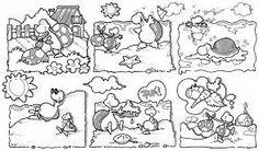 Risultati immagini per storie disegnate per bambini