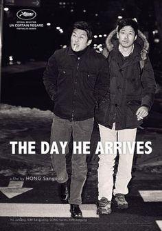 북촌방향 (The Day He Arrives) (2011) // 홍상수 (Hong Sang-Soo)