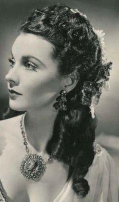 ヴィヴィアン・リー - Vivien Leigh -