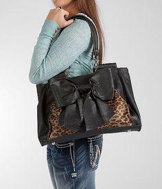 Miss Me leopard purse.