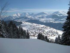 Brigels, Switzerland