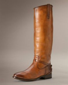 Lindsay Plate Boots