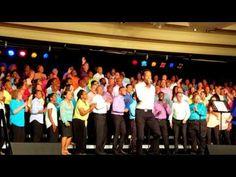 Brooklyn Tabernacle Choir - He's Alive - YouTube