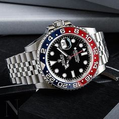 Rolex Gmt, Rolex Submariner, Rolex Watches, Old And New, Belts, Bracelet Watch, Mens Fashion, Luxury, Classic