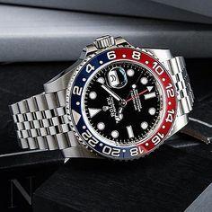 Rolex Gmt, Rolex Submariner, Rolex Watches, Beauty Pie, Old And New, Belts, Bracelet Watch, Mens Fashion, Luxury