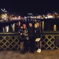HV//Rena,Nia,Casey,Miranda