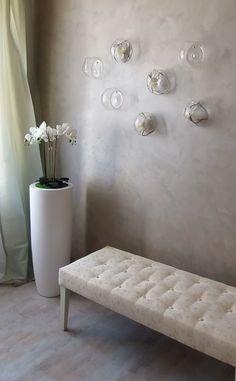 Wedding hall Liberec / Svatební sín MU Vratislavice (Liberec) ~ Hanging vase from Beatrice Colline / Dekorativní závěsné koule od Beatrice Collin - design by www.andredesign.cz/