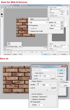 Graphics in Photoshop: 6 Beginner Tips for Web Designers