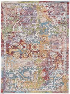 Teppich in Vintageoptik  Küche, Haushalt & Wohnen, Möbel & Wohnaccessoires, Wohnaccessoires & Deko, Teppiche & Matten, Teppiche Cool Vintage, Bohemian Rug, Rugs, Home Decor, Vintage Rugs, Modern Rugs, Home Decor Accessories, Household, Homes