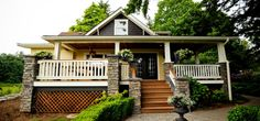 Farm House Exterior | Mountainside Design + Build