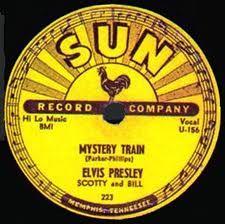 Sun Records - Memphis