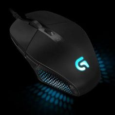 G302 Gaming Mouse