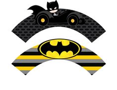 free batman printables hd - Buscar con Google