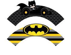 free batman printables hd - Buscar con Google