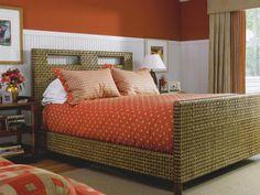 TEXTURAL INFLUENCED MASTER BEDROOM - Home and Garden Design Idea's
