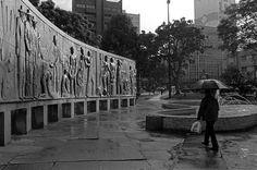 Curitiba.2011 Praça Dezenove de Dezembro