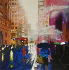 Check out my entry in the Saatchi Online Showdown competition! Rain Painting, Frozen In Time, Selling Art Online, Saatchi Online, Art For Art Sake, Finding Joy, Saatchi Art, Original Artwork, Sculpture