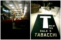 .sale e tabacchi, Berlin, Germany.