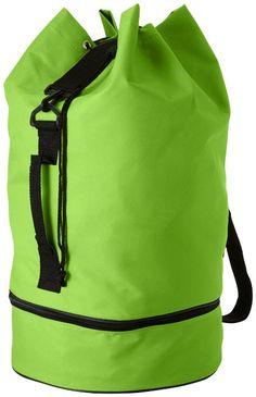 "Petate ""Idaho"" Azul Real, Idaho, Backpacks, Bags, Fashion, Bright Green, Shoulder Pads, Backpack Purse, Navy Blue"