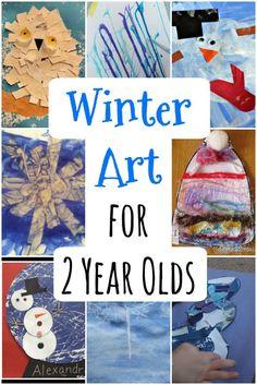 45 Creative Preschool Arts Ideas Site Pinterestcom